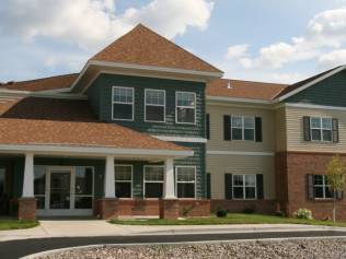 Good Shepherd Lutheran Homes Assisted-Living Facility